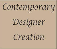 Contemporary Designer Choice